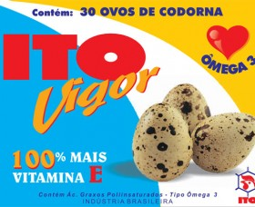 Embalagens – Alimento